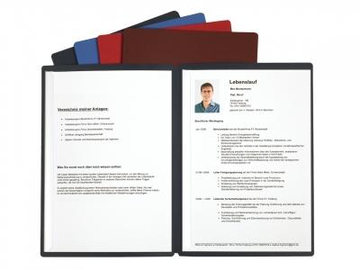 Bewerbungsmappe Tipps Zur Richtigen Auswahl 5