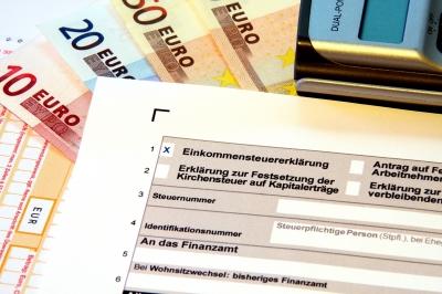 Bewerbungskosten Absetzen In Der Steuererklärung