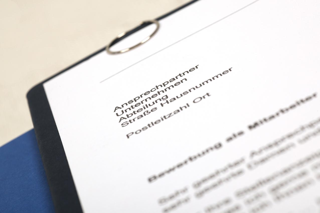 Empfehlungsschreiben - Bewerbungstipps auf BewerbungsWissen.net