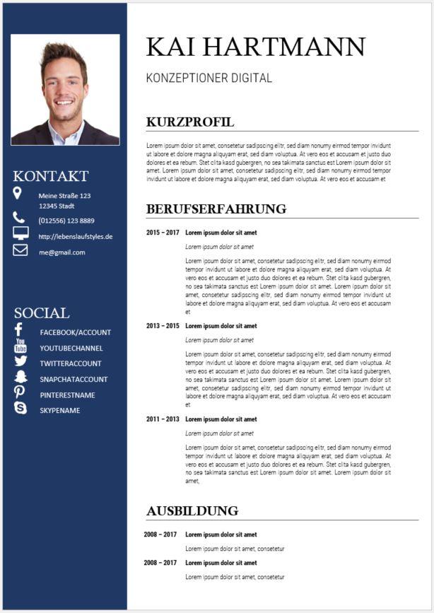BEWERBUNG MUSTER 30 - BewerbungsWissen.net